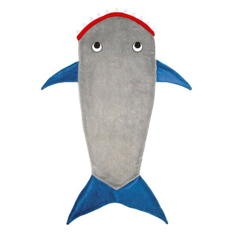 Manta tiburon