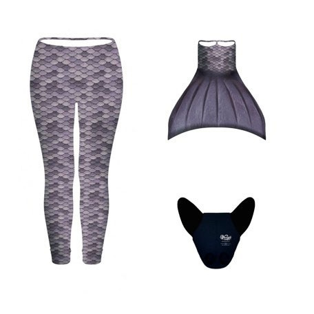 CONJUNTO LEGGINGS AZUL (3pcs)