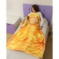 Princess Blanket Amarilla
