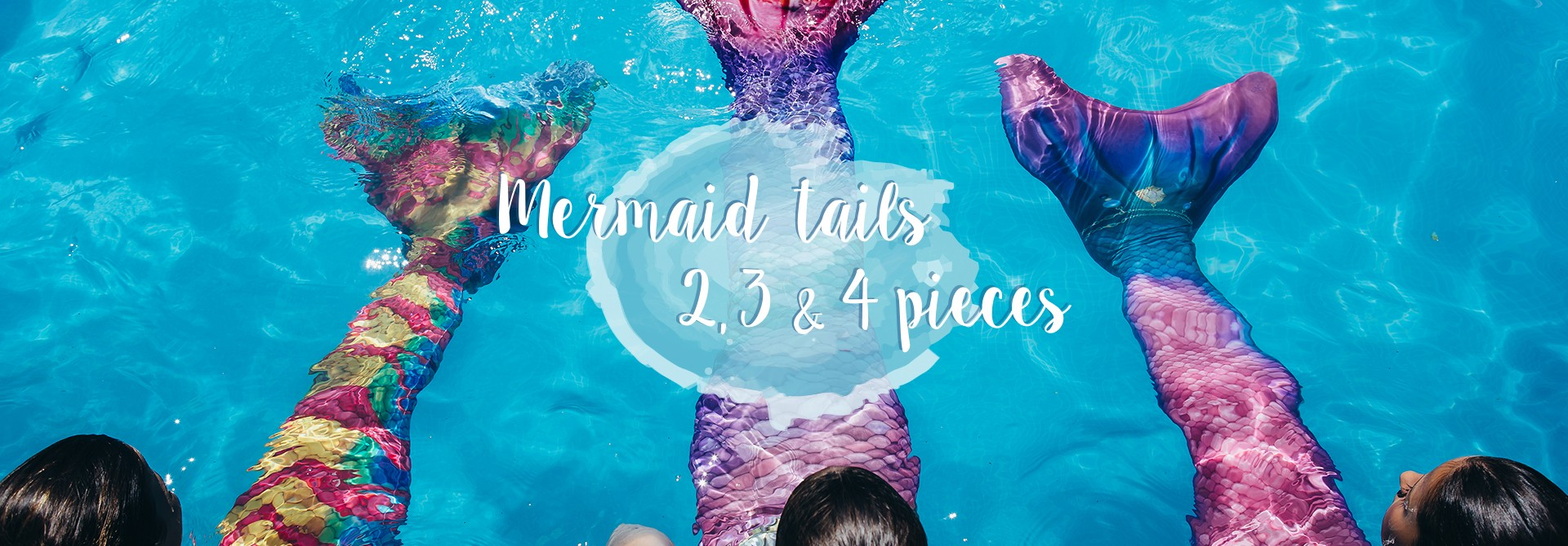 Mermaid Tail Sets